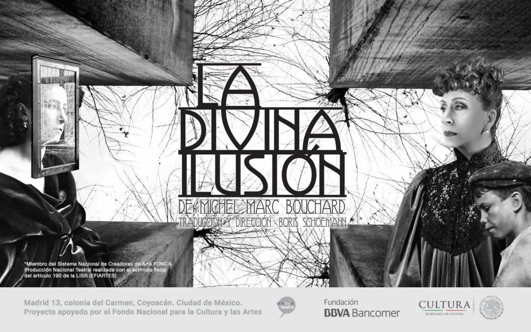La divina ilusión