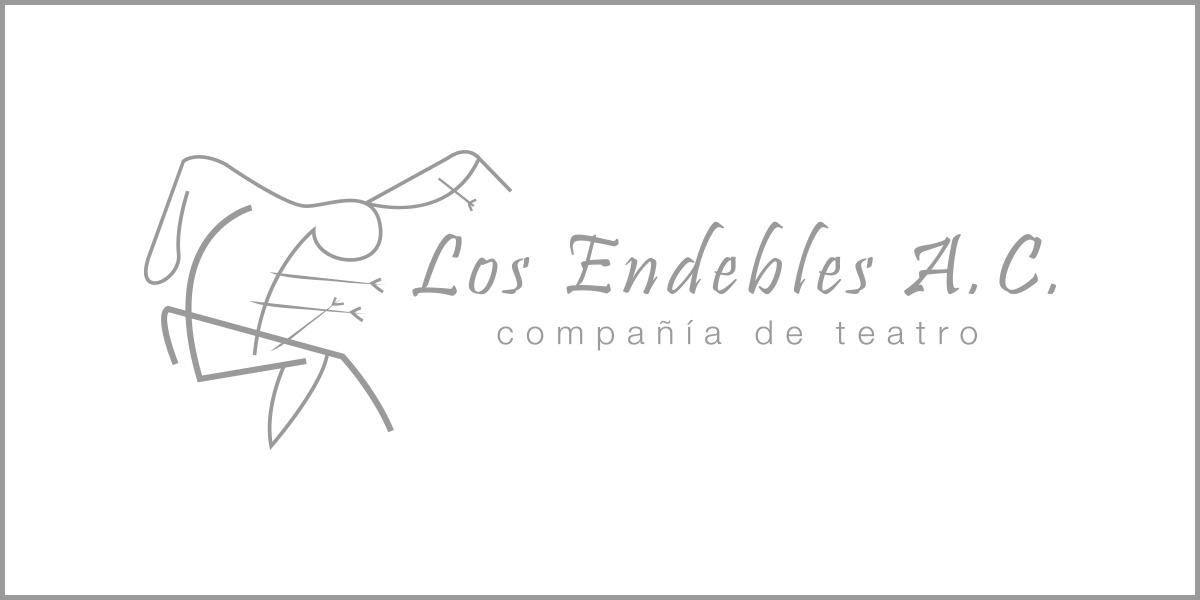 Compañía de teatro los endebles A.C.