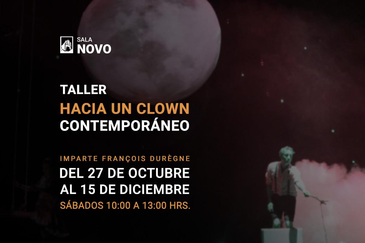 Hacia un clown contemporáneo