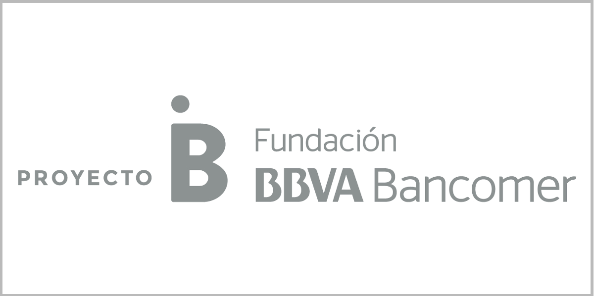 El Teatro La Capilla es apoyado por el proyecto B, de la Fundación BBVA Bancomer