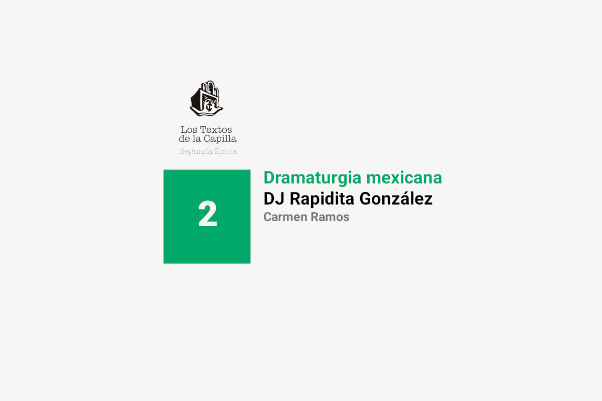 DJ Rapidita González