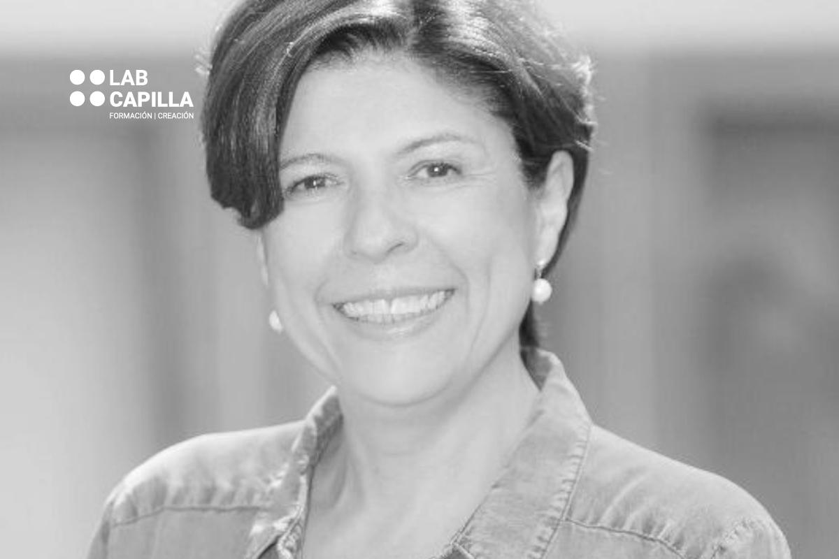 Luz Emilia Aguilar Zinser